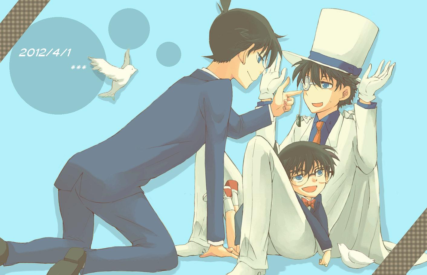 صور الأنمي Conan Detective* ليست قديمهـ بل جديدهـ {{ مجهودي }} 1261009.jpg
