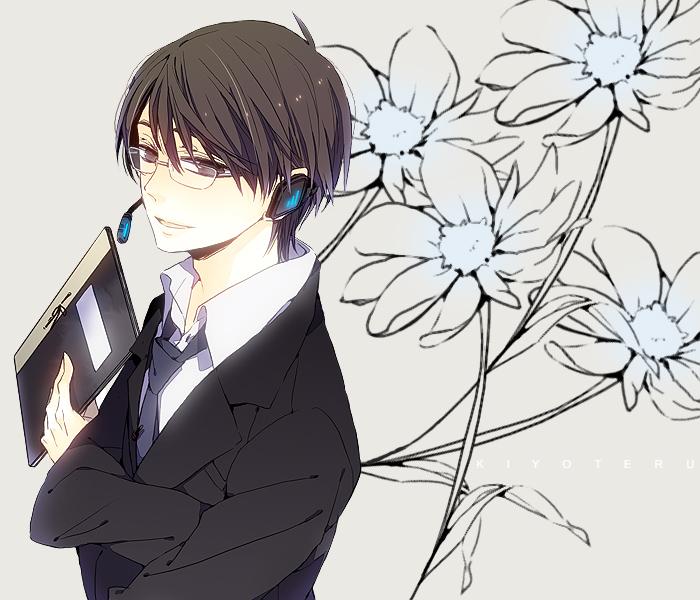 Vocaloids (New) Zerochan.Hiyama.Kiyoteru.313609