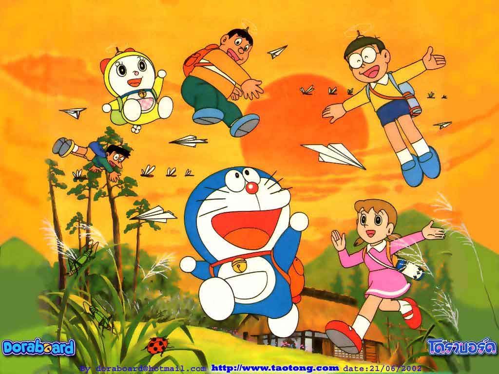 Doraemon: Takeshi Goda - Gallery Photo