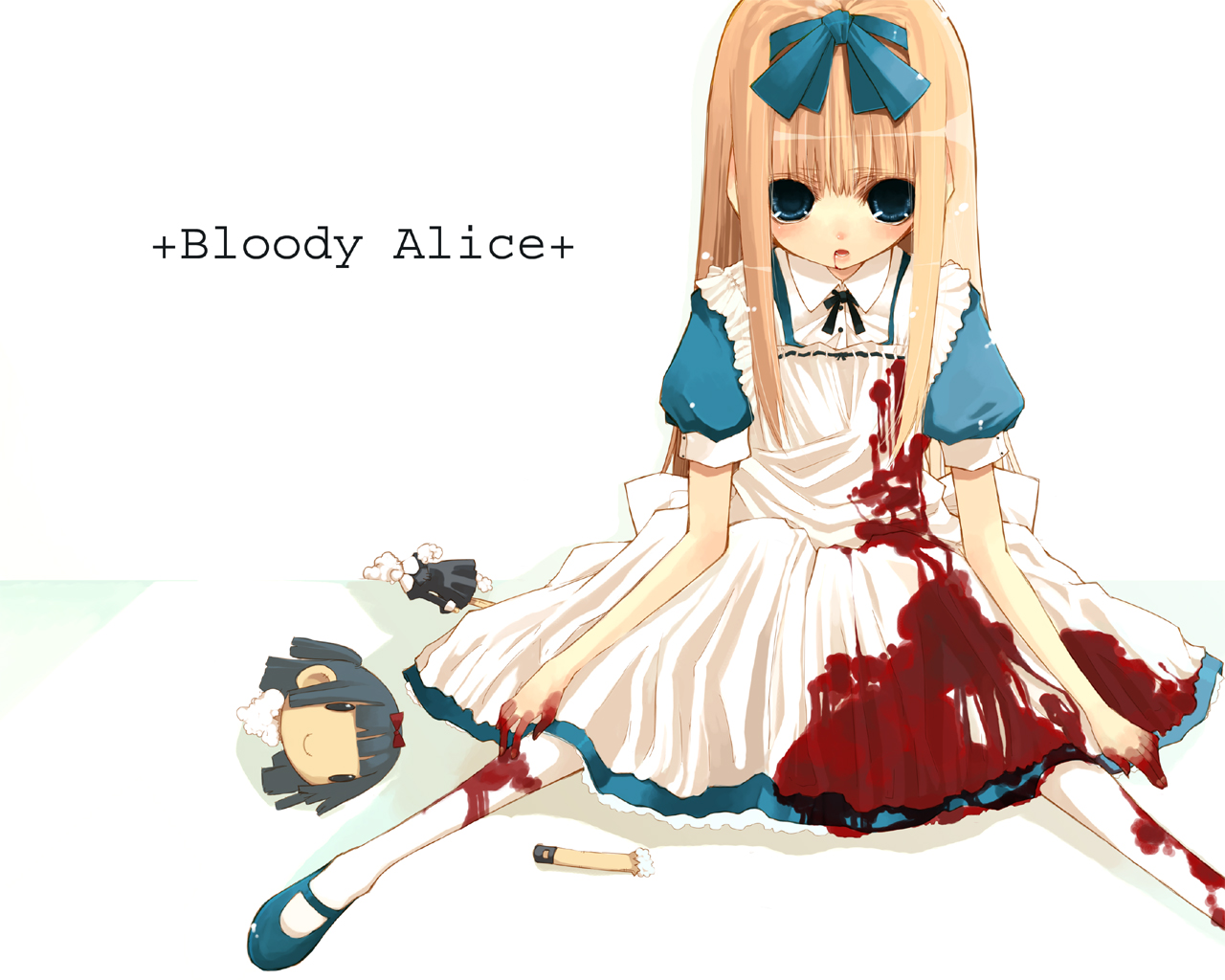 Tags: Alice In Wonderland, Alice (Alice In Wonderland)