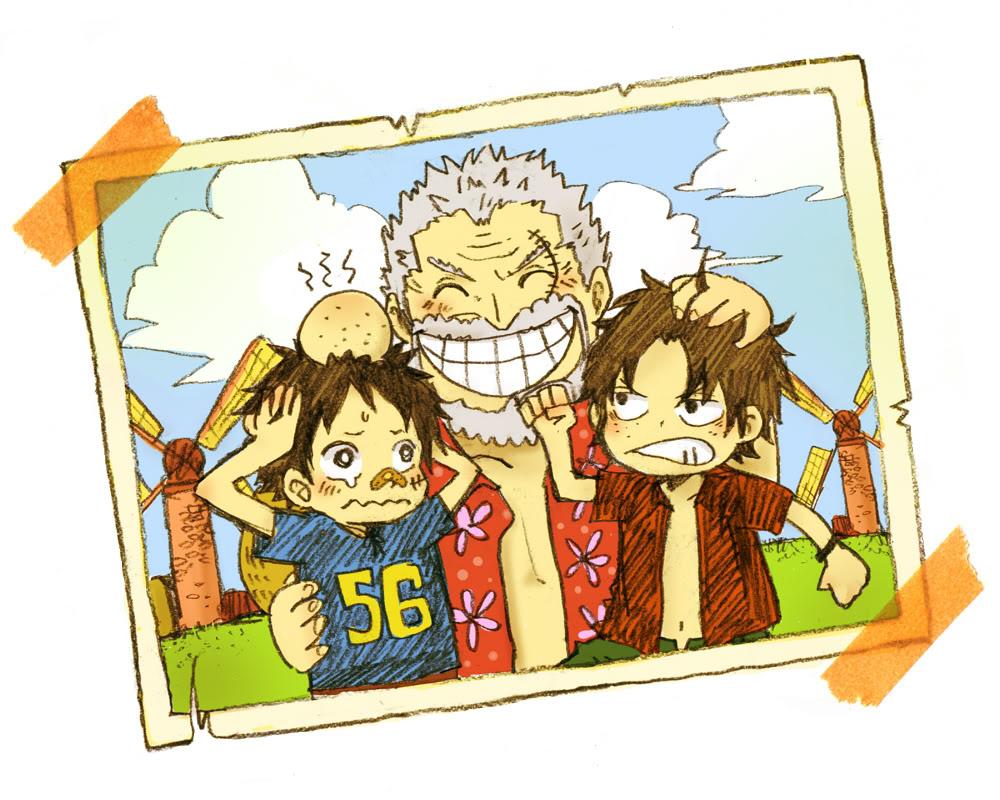 FC One Piece!!! 293568