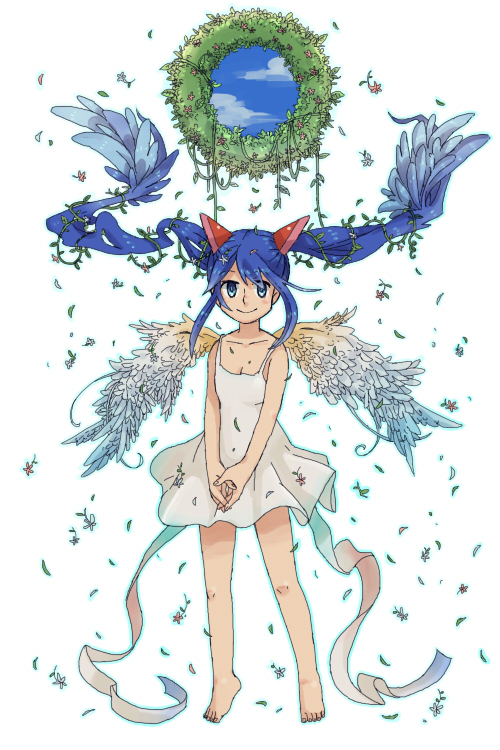 Fairy Tail: Wendy Marvell - Picture Colection