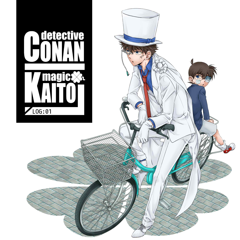 صور الأنمي Conan Detective* ليست قديمهـ بل جديدهـ {{ مجهودي }} 1260874.jpg