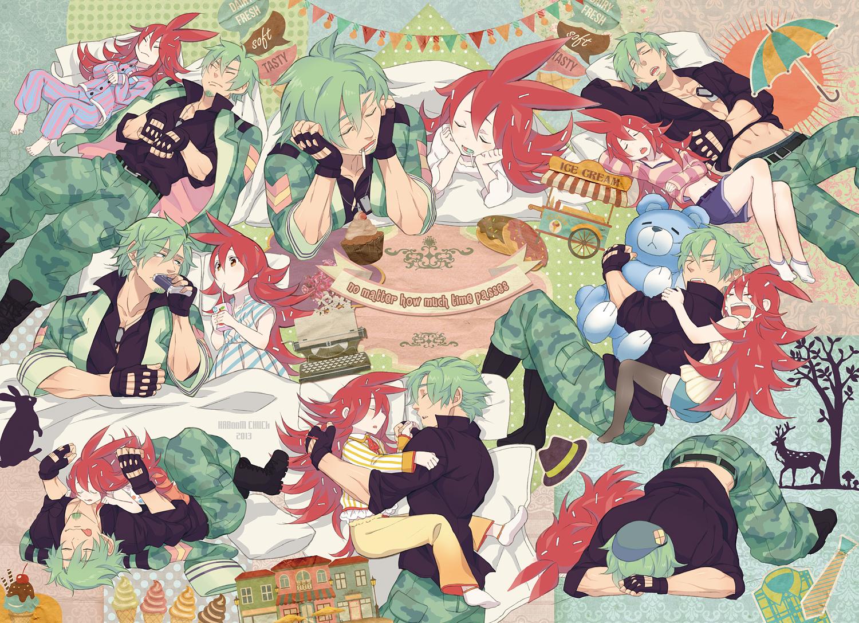 /Happy Tree Friends/1594525 Fullsize Image (1500x1087
