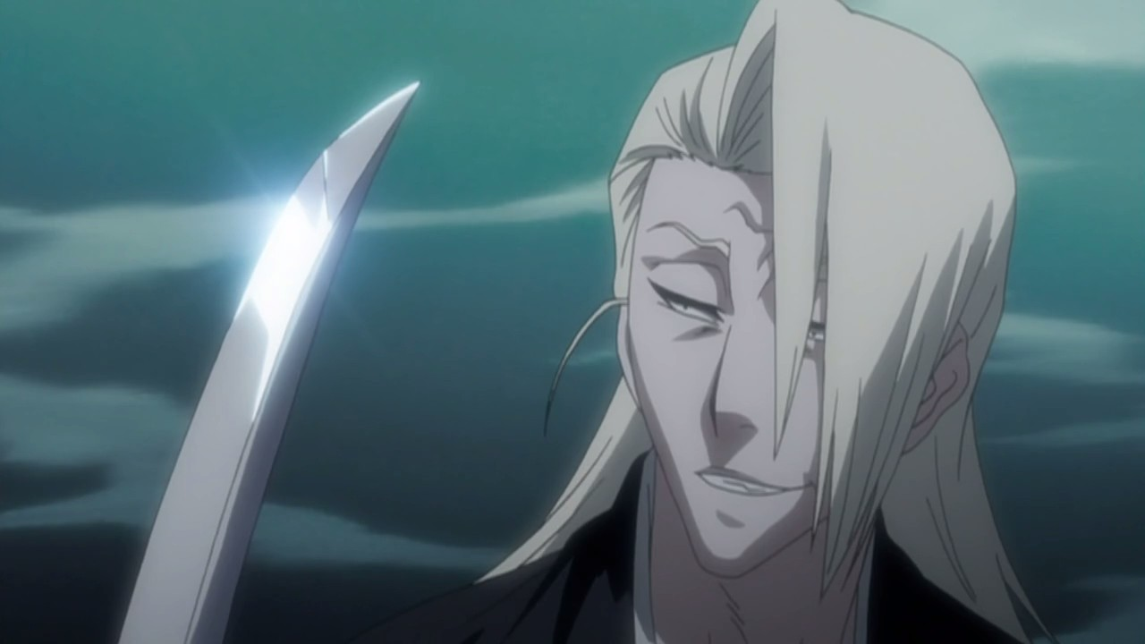 Bleach: Izuru Kira - Images Colection