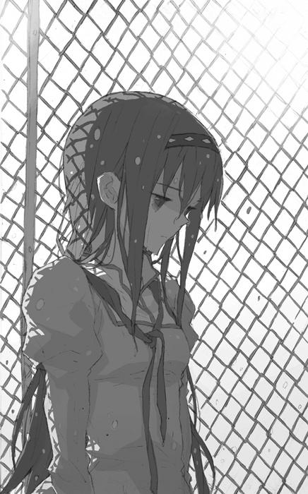 Homura Akemi 416430