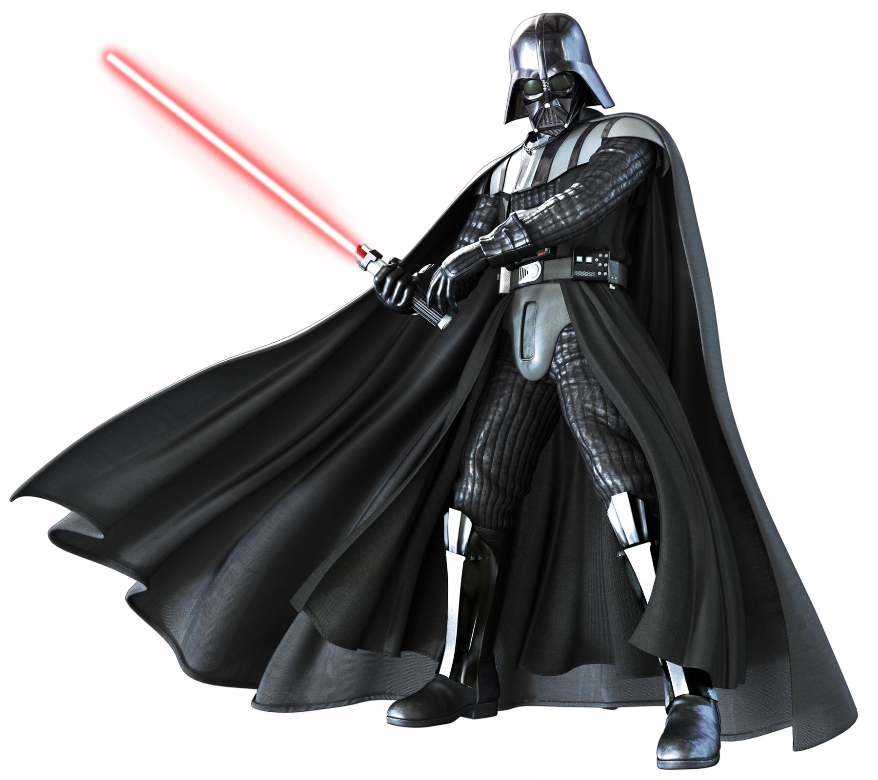 Master Replicas Darth Vader