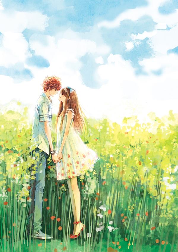 Tags: Anime, Original, Pixiv, Daisy (artist)