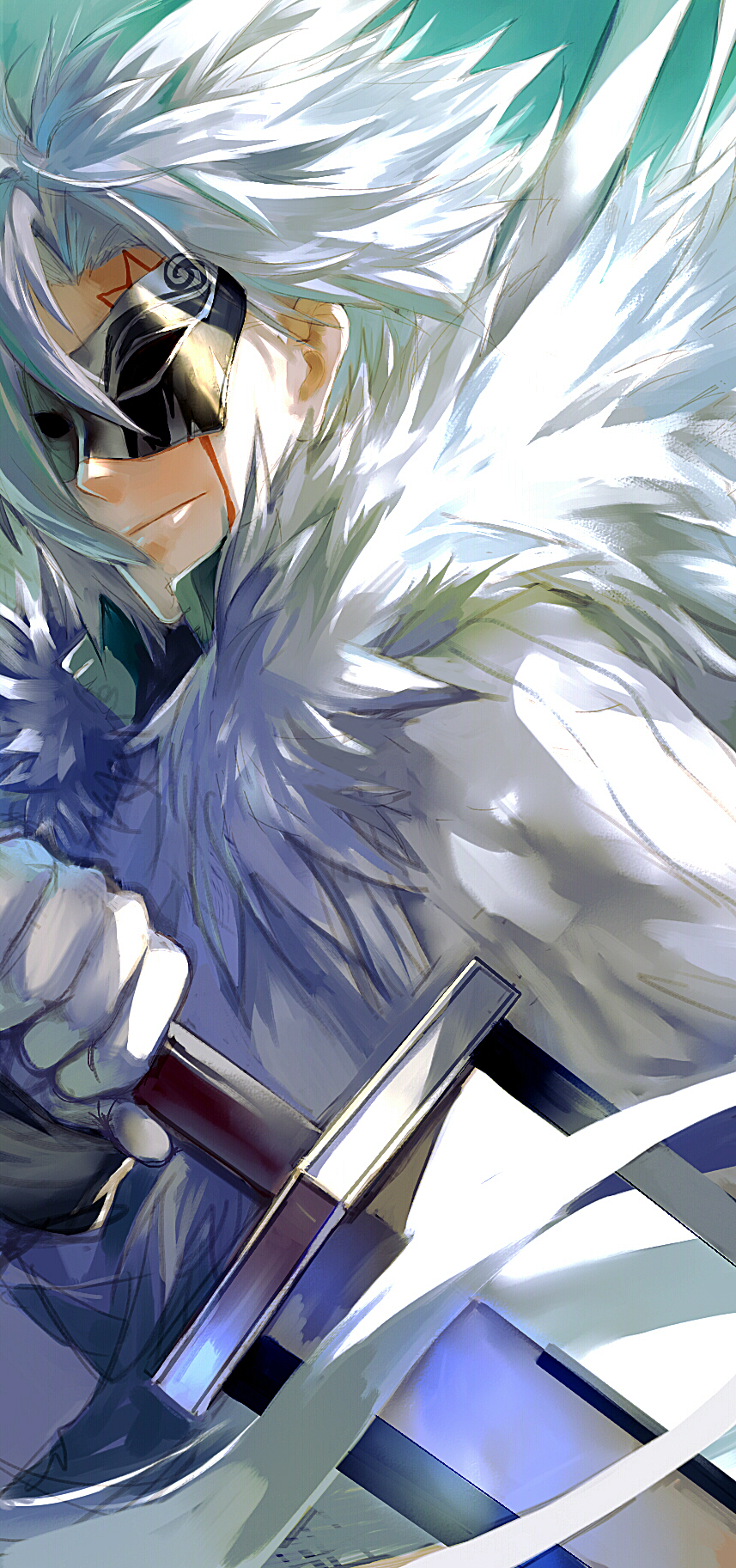 D gray man on pinterest allen walker d gray man and anime - D gray man images ...