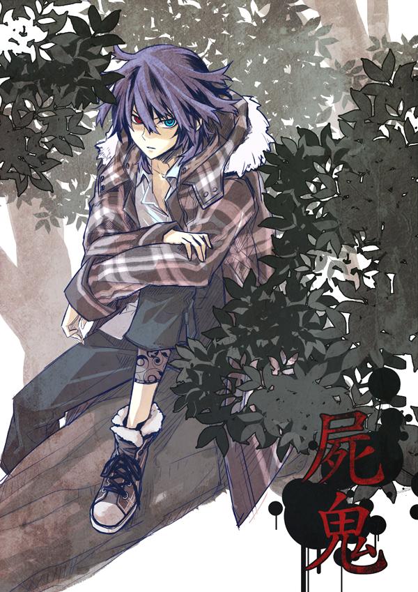 5 hotboy và hotgirl Manga-Anime của bạn Zerochan.Yuuki.Natsuno.264694