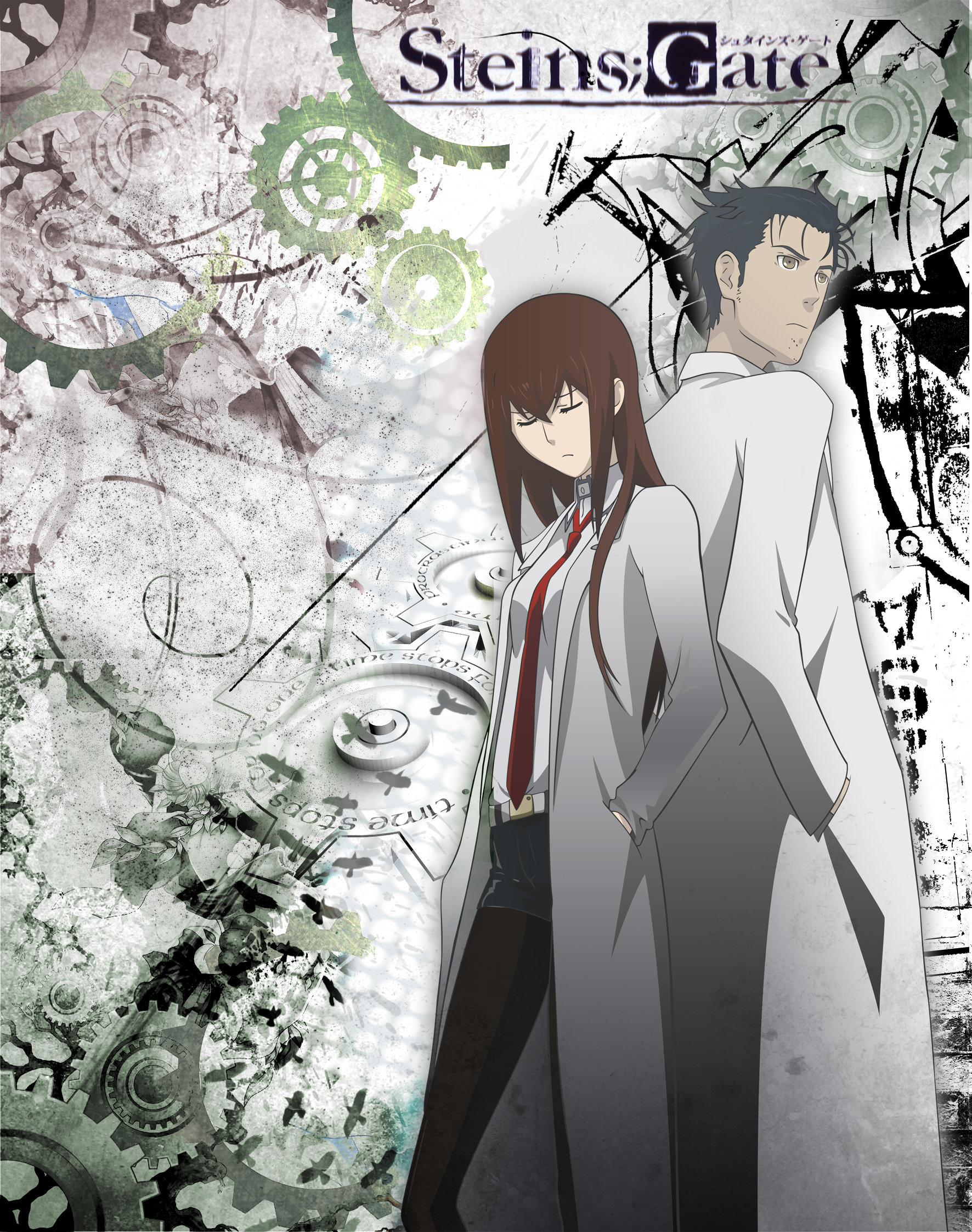 okabe and kurisu relationship marketing