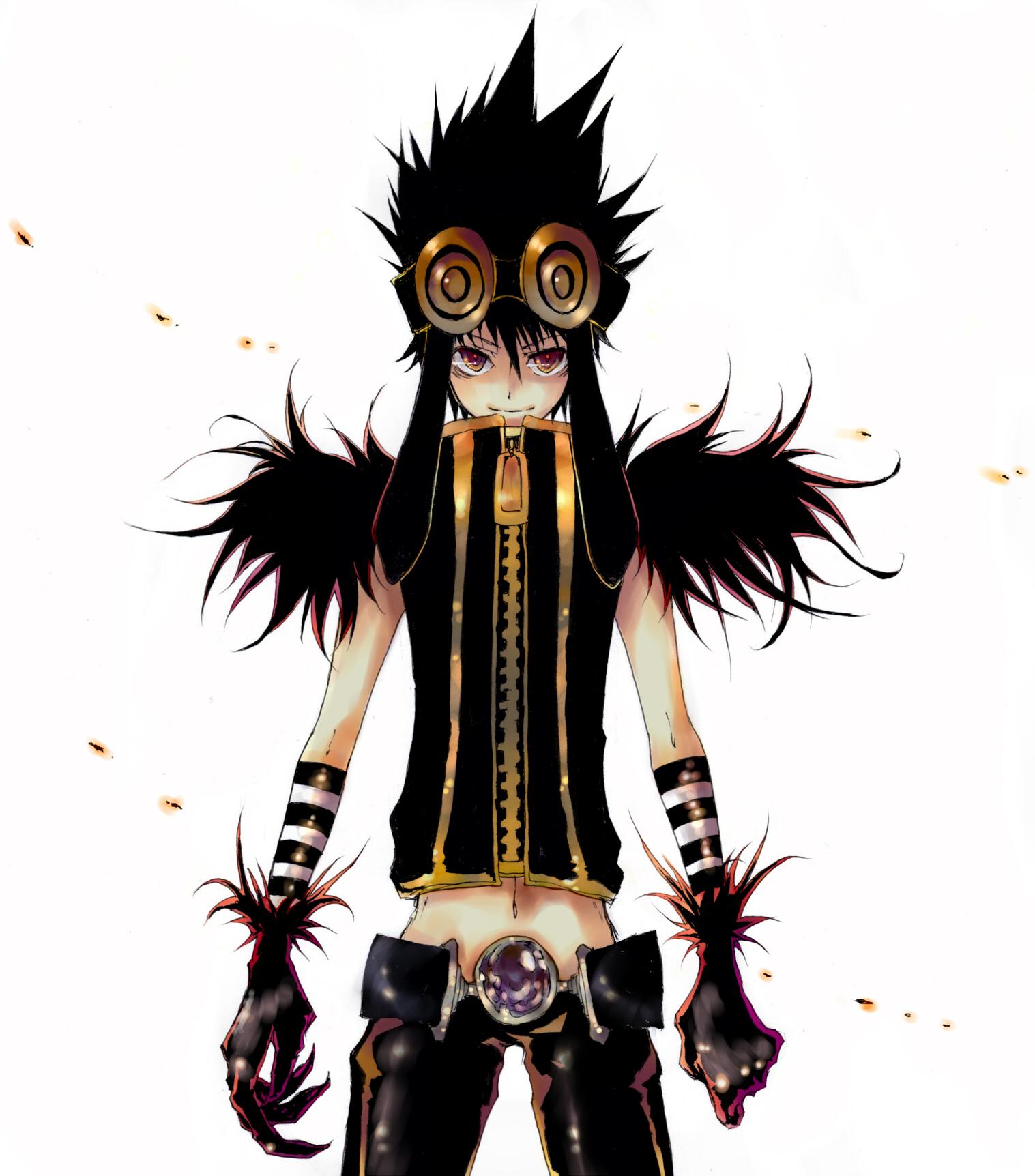 Ficha de Naxid Zerochan.Crow.(Bakuman).97799