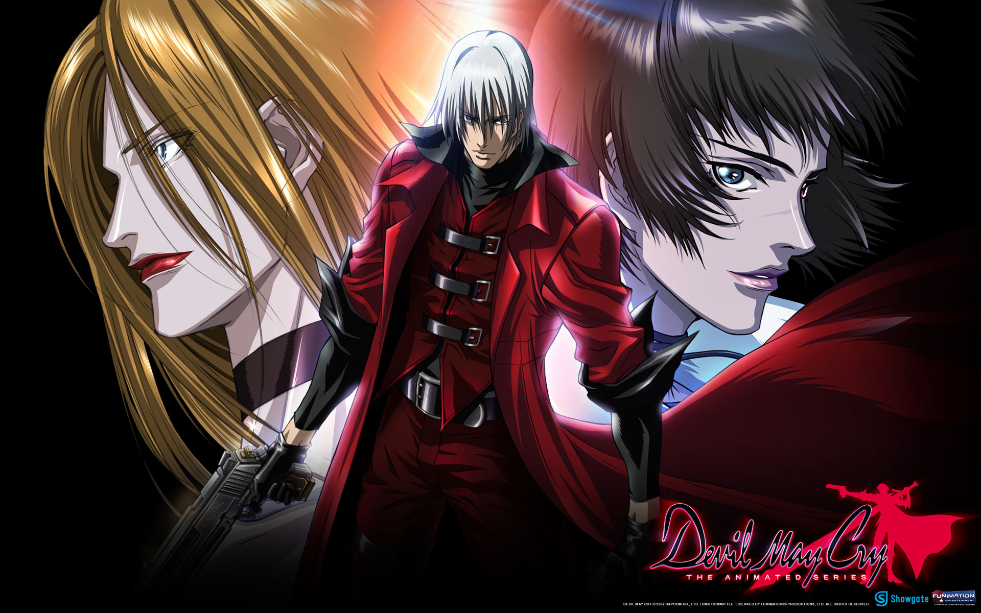 """Opening """"Devil may cry"""" 273599"""