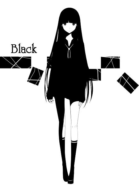 Tags: Anime, haru@, Straight Hair