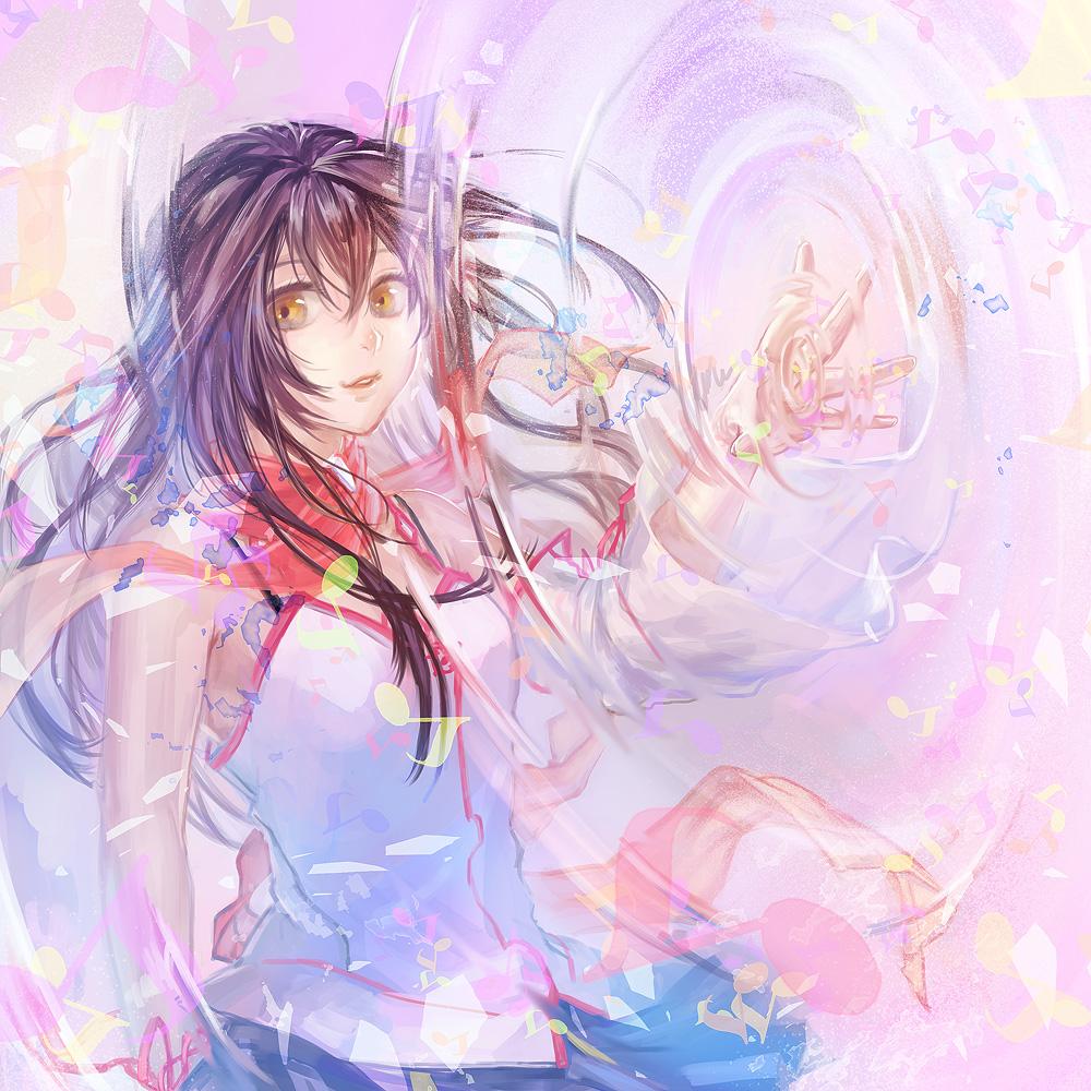 Vocaloid Kokone kokone (VOCALOID)/#176...