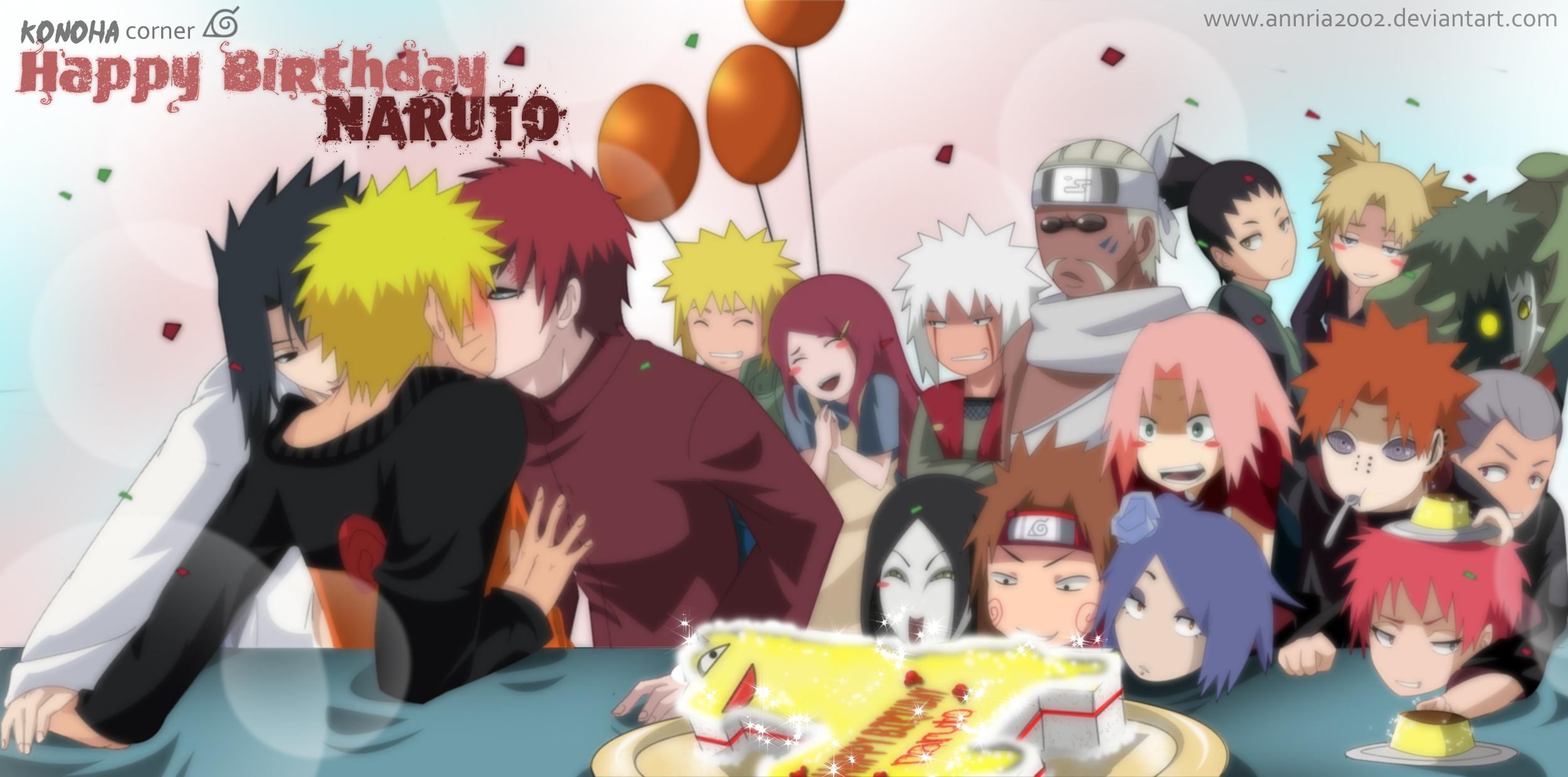 Naruto Full