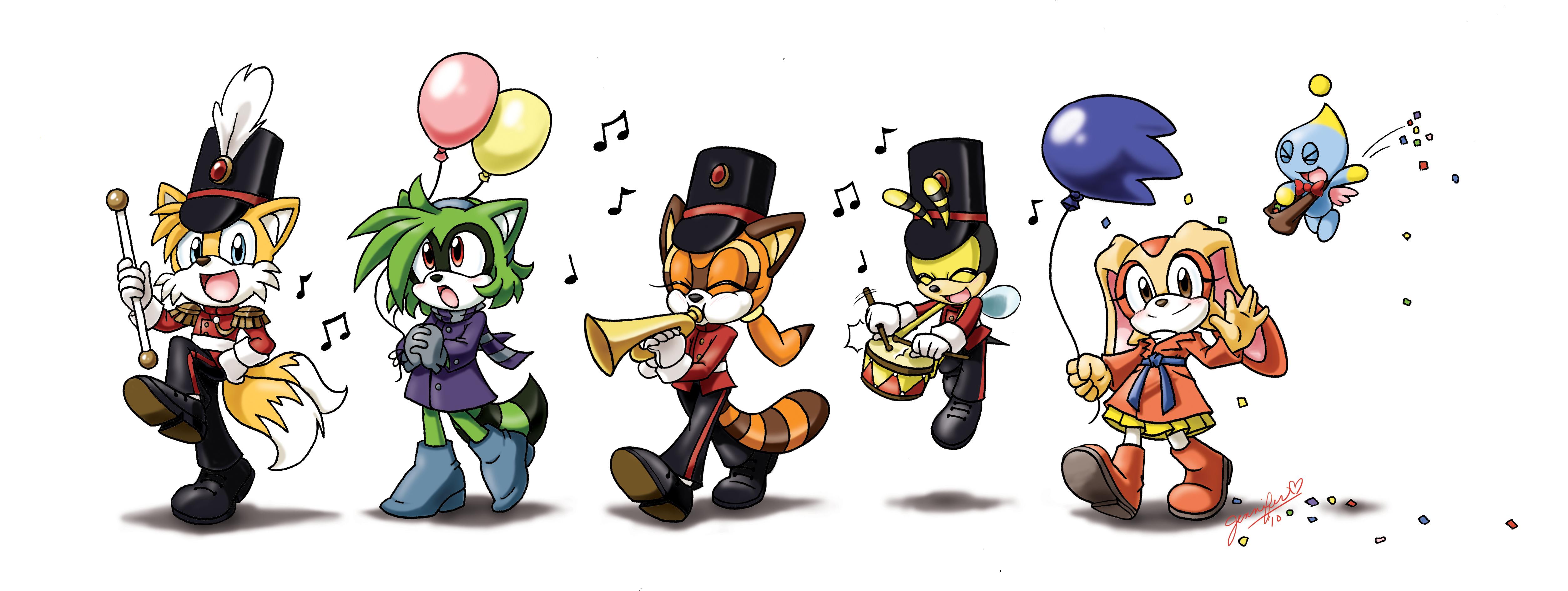 Sonic The Hedgehog Full
