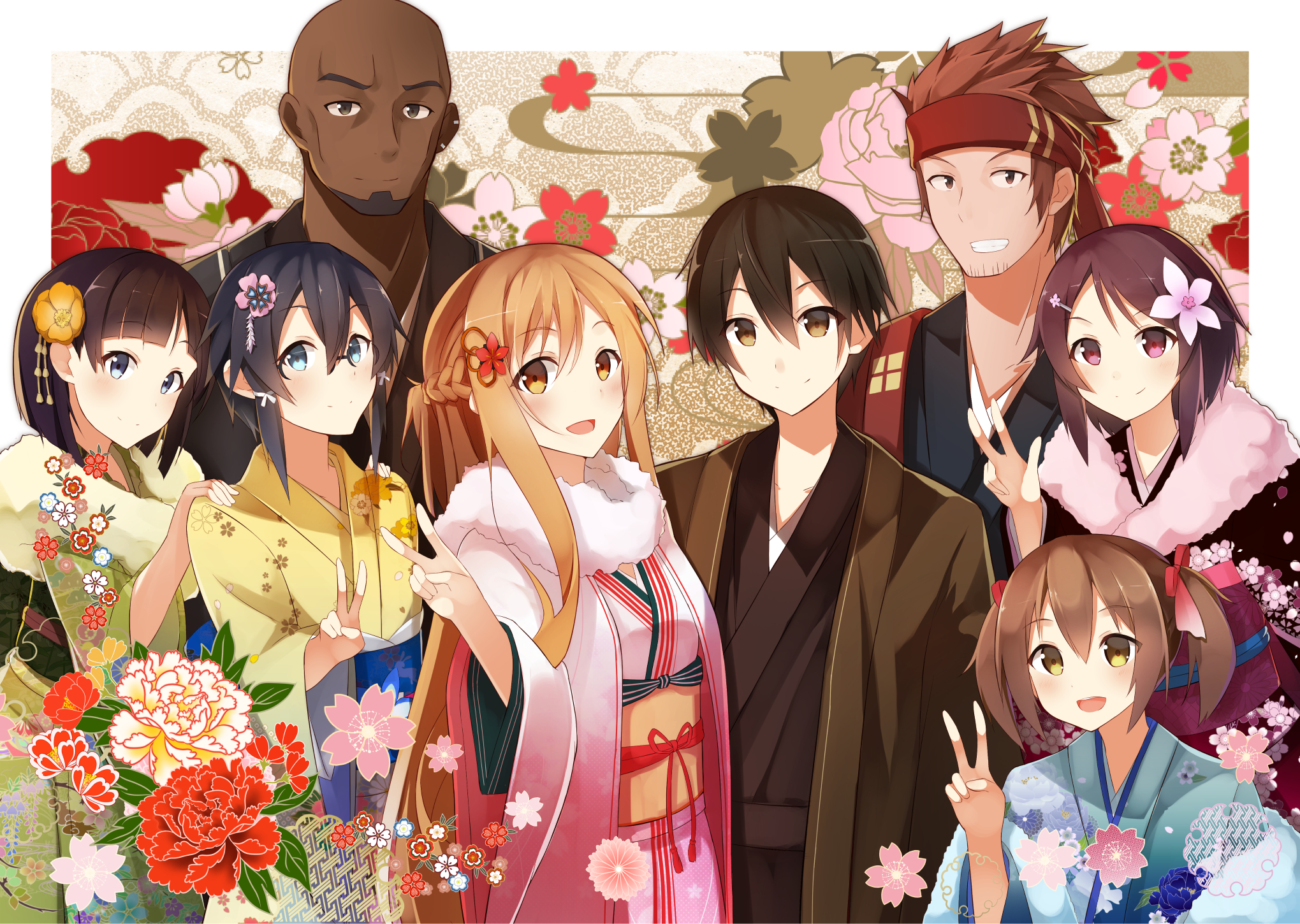 Sword Art Online Full