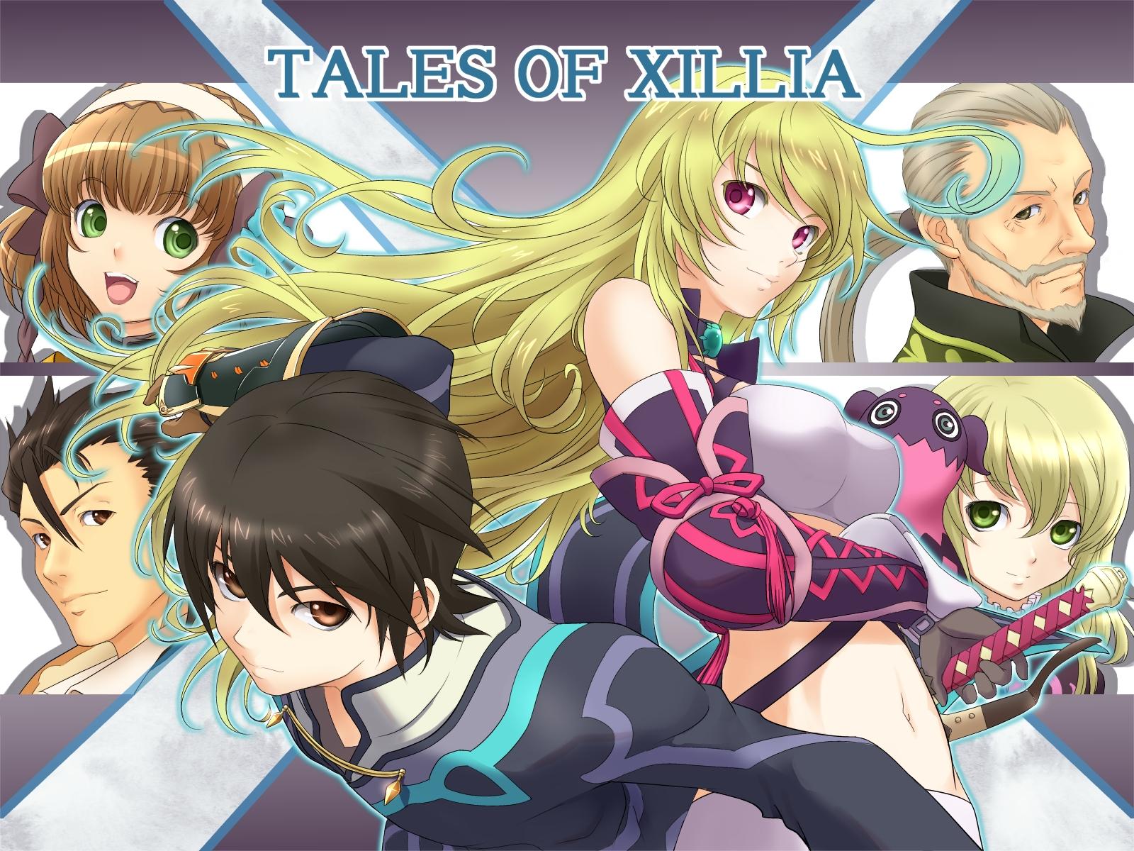 Tales Of Xillia Full