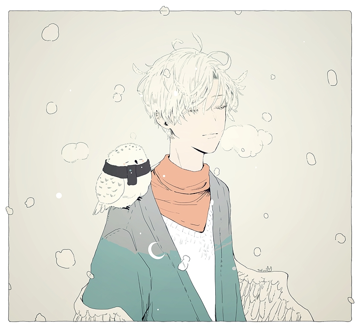 tofuvi Image #2067121 - Zerochan Anime Image Board