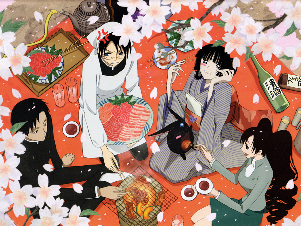 Xxxholic, Wallpaper - Zerochan Anime Image Board-8860