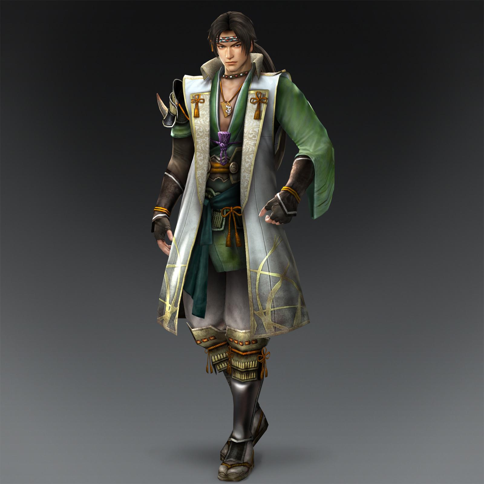 Zhao Yun Full